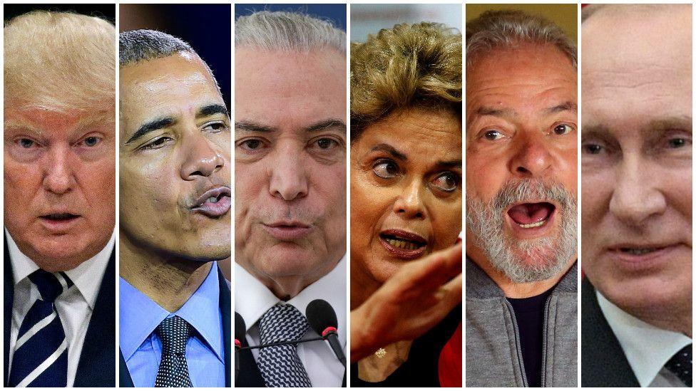 'Ditador brutal', 'grande amigo', 'figura controversa': as reações de líderes mundiais à morte de Fidel