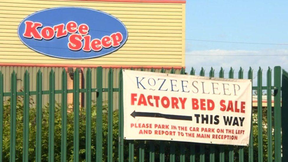 Kozee Sleep in Dewsbury