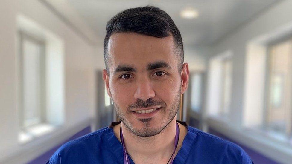Walid Jarad