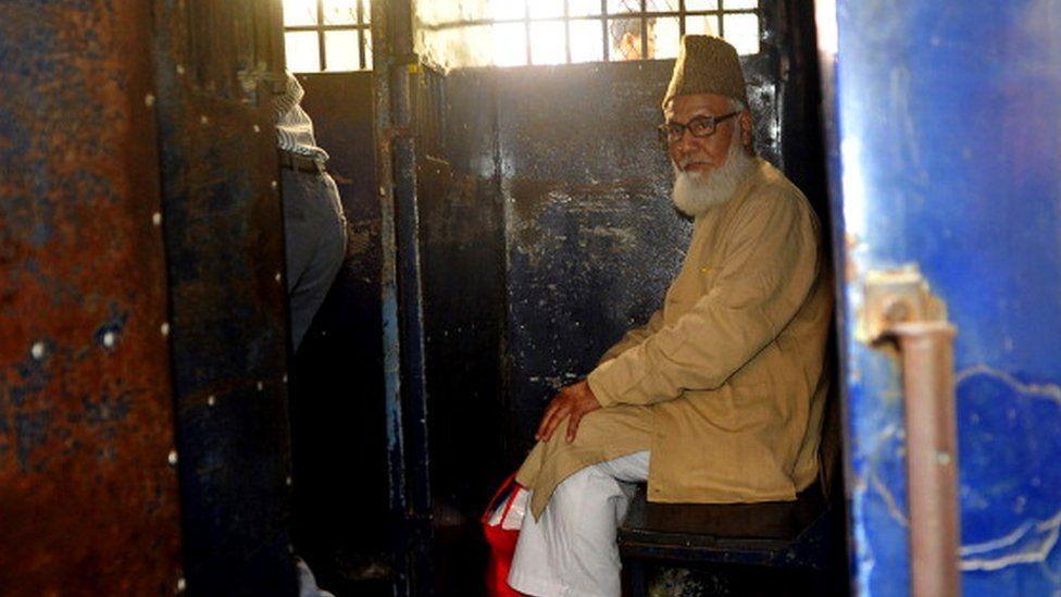 Motiur Rahman Nizami (January 2014)
