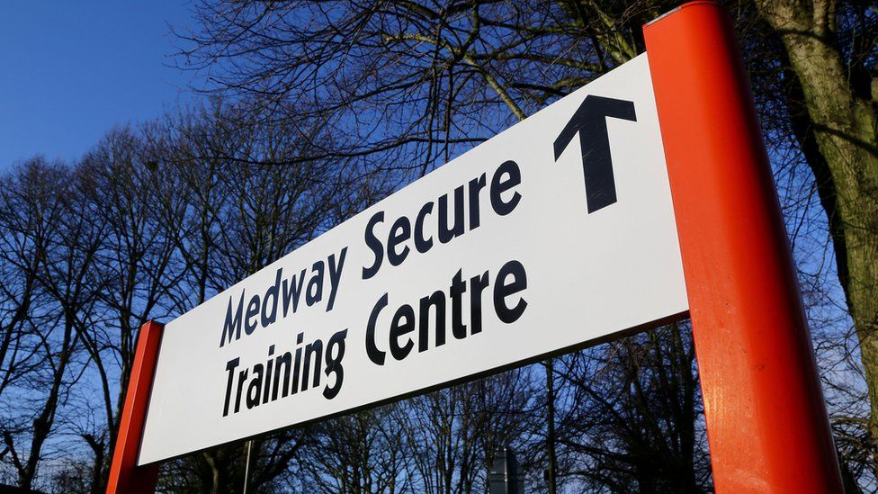 Medway Secure Training Centre, Rochester