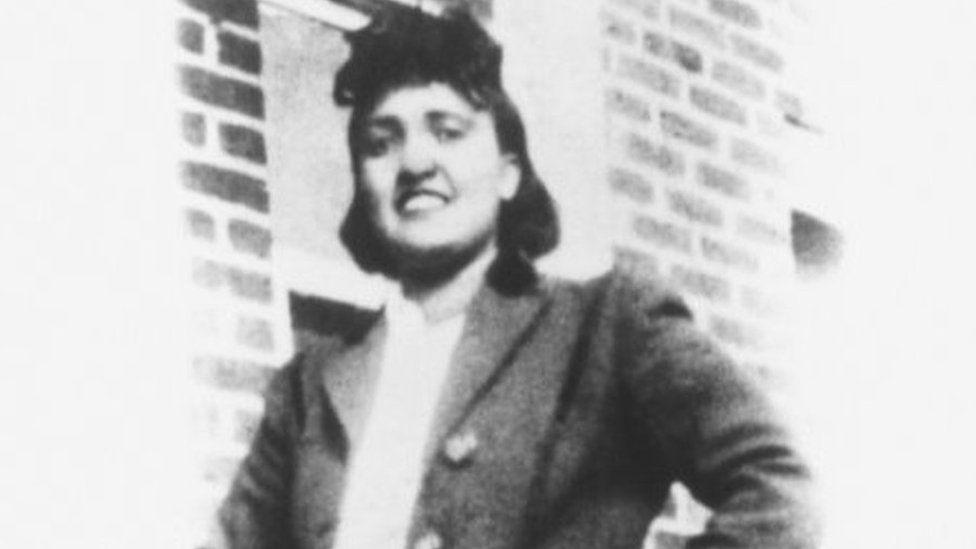 Henrietta Lacks. File photo