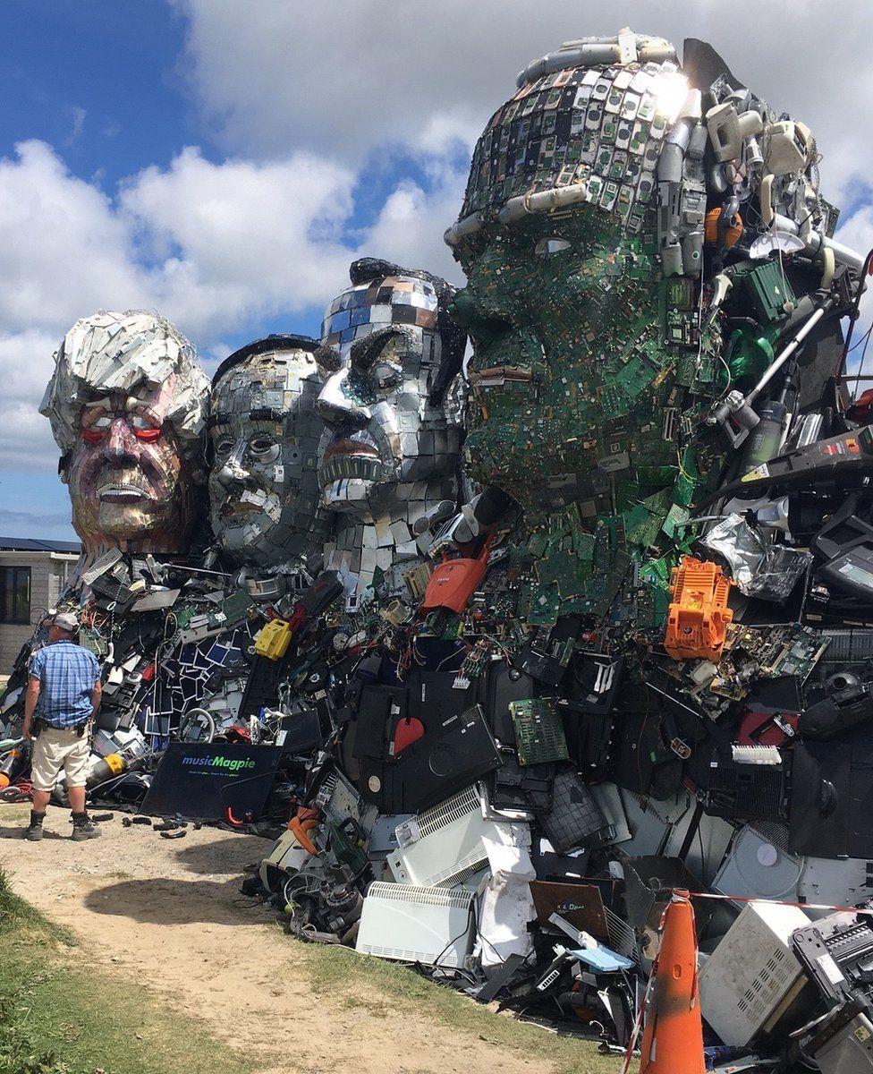 Mount Recyclelmore