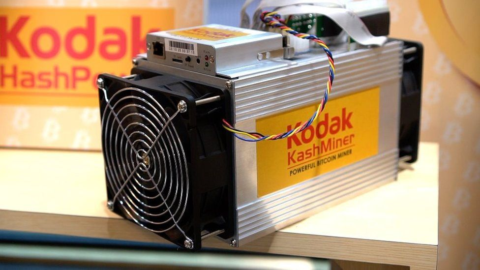 how to invest in kodak cryptocurrency we trade what for bitcoins