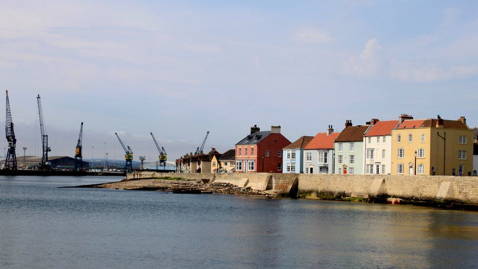 The Headland at Old Hartlepool
