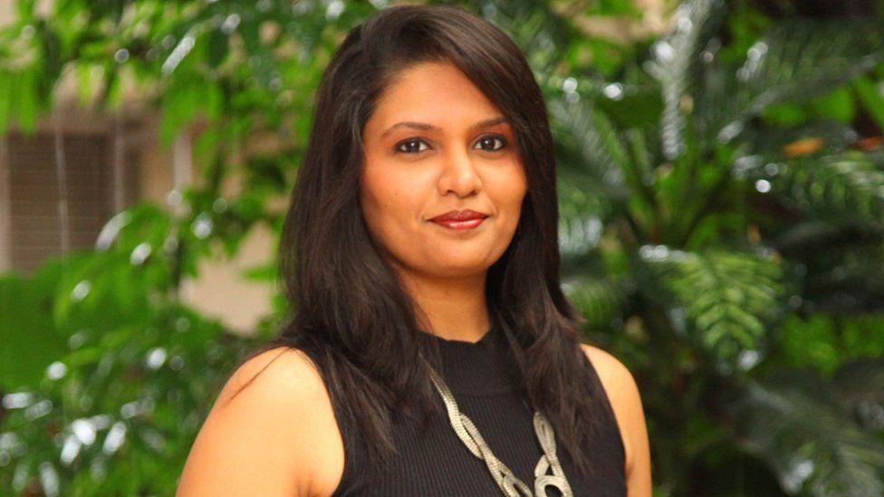 Mahita Nagaraj