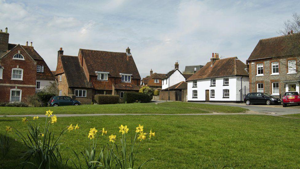 houses in Petersfield