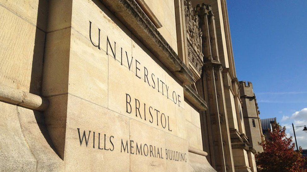 Bristol University declares 'climate emergency'