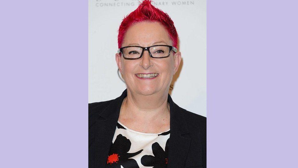 Dr Sue Black OBE