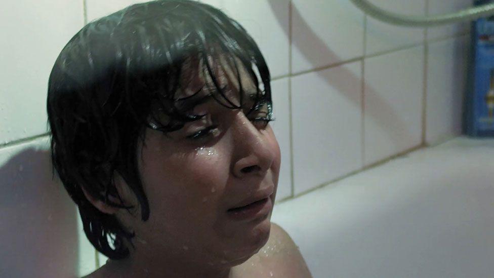 Child actor in Undocument