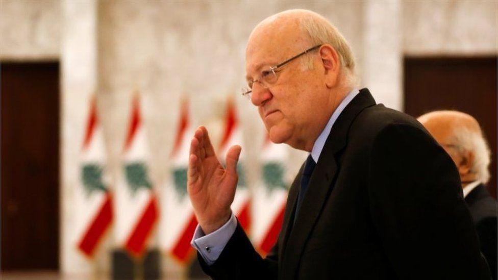 Lebanon gets new government amid deepening crisis thumbnail