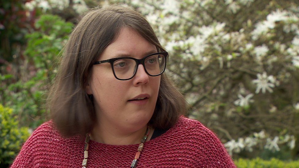 Dr Viviane Gravey of Queen's University is an expert in environmental policy
