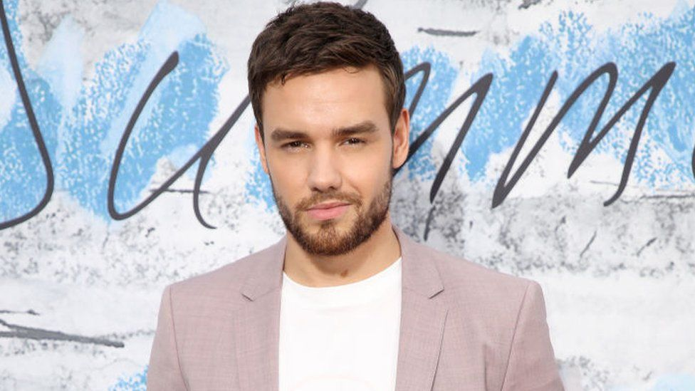 Liam Payne 'reinforcing stereotypes' about bi women