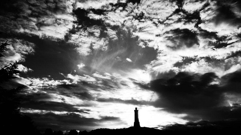 Stornoway war memorial