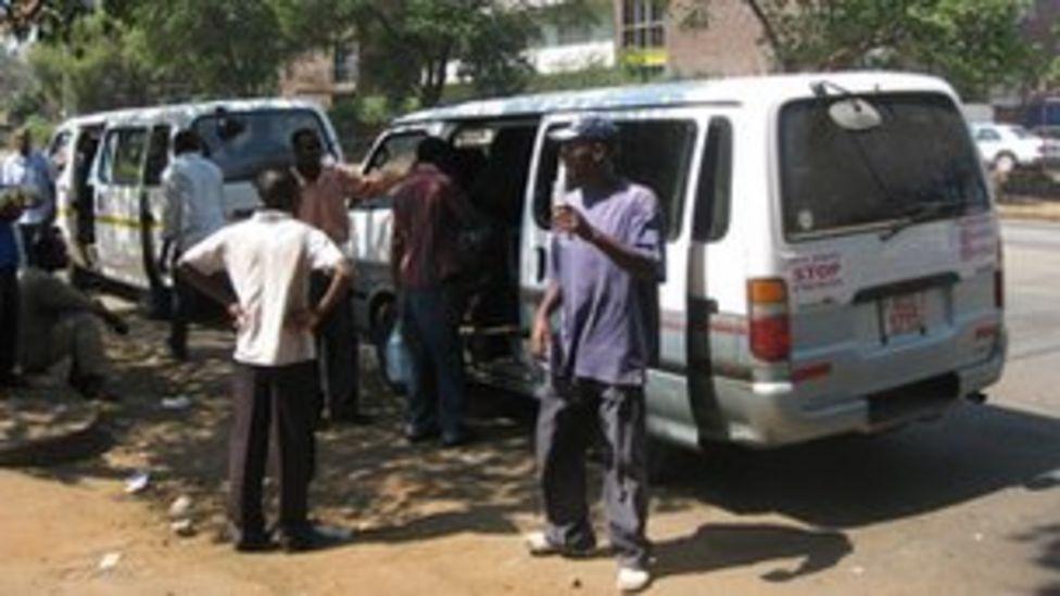 Zimbabwe women accused of raping men for rituals - BBC News