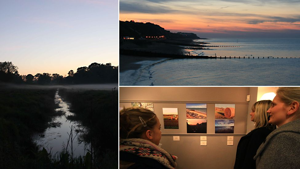 Images from the Nicolas Corbin Memorial Prize competition.