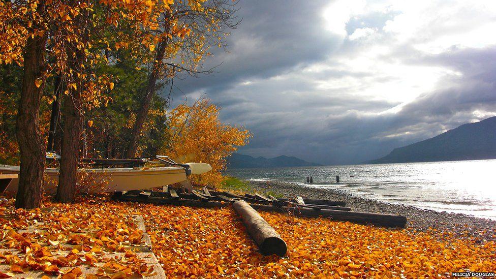Okanagan Lake