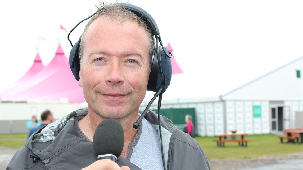 Stifyn Parri (Radio Cymru)