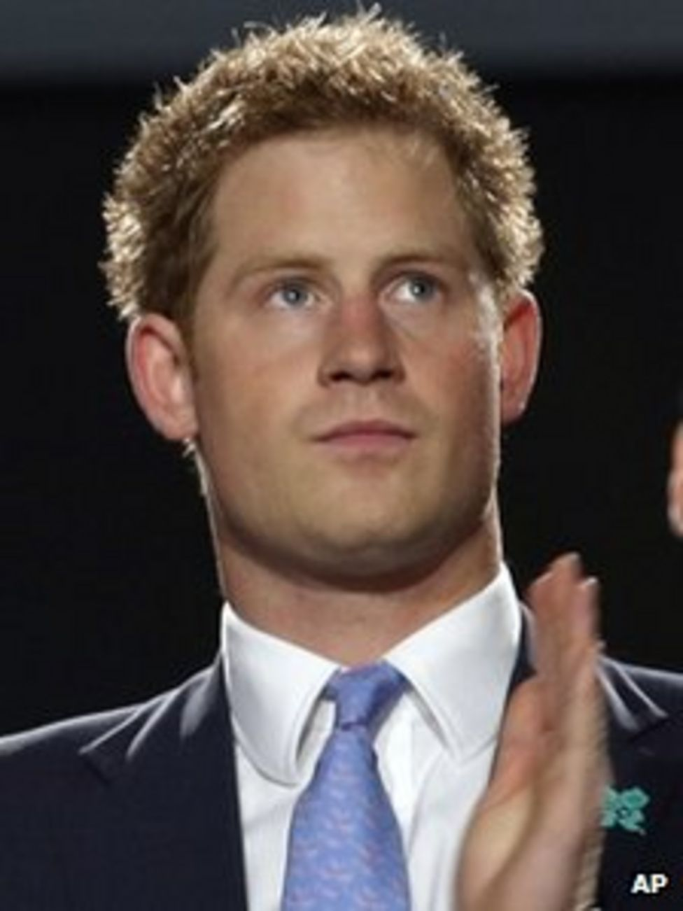 Prince Harry Discusses Those Naked Las Vegas Photos In