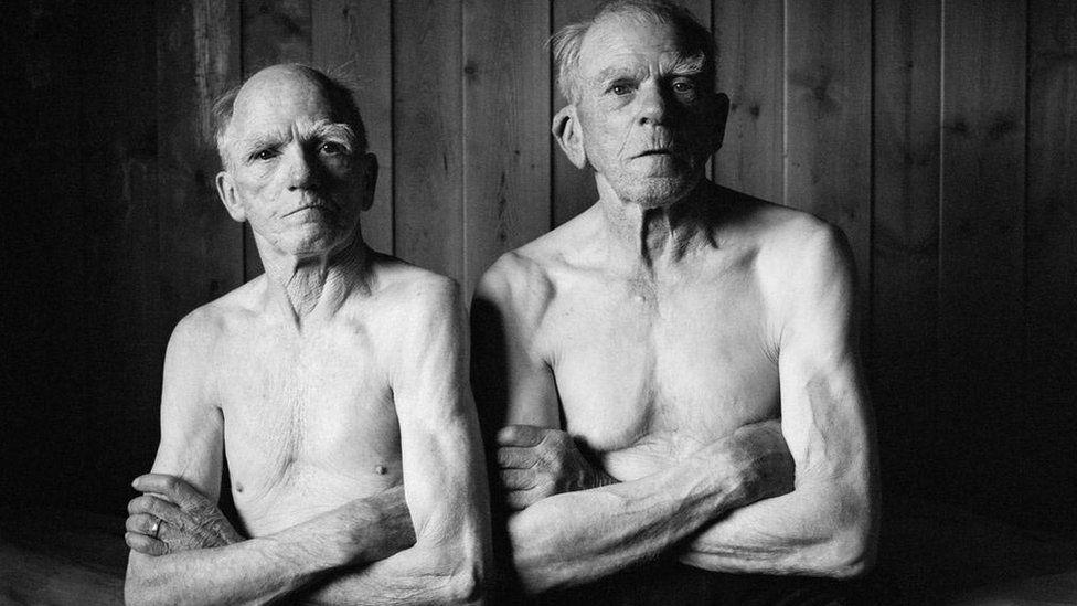 The Brothers gan Elin Høyland