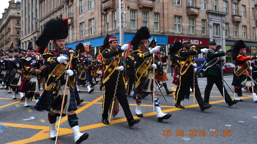 Military Tattoo march