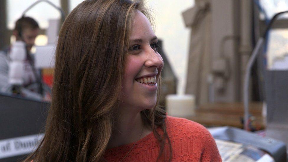 Heather Nic a' Ghobhainn