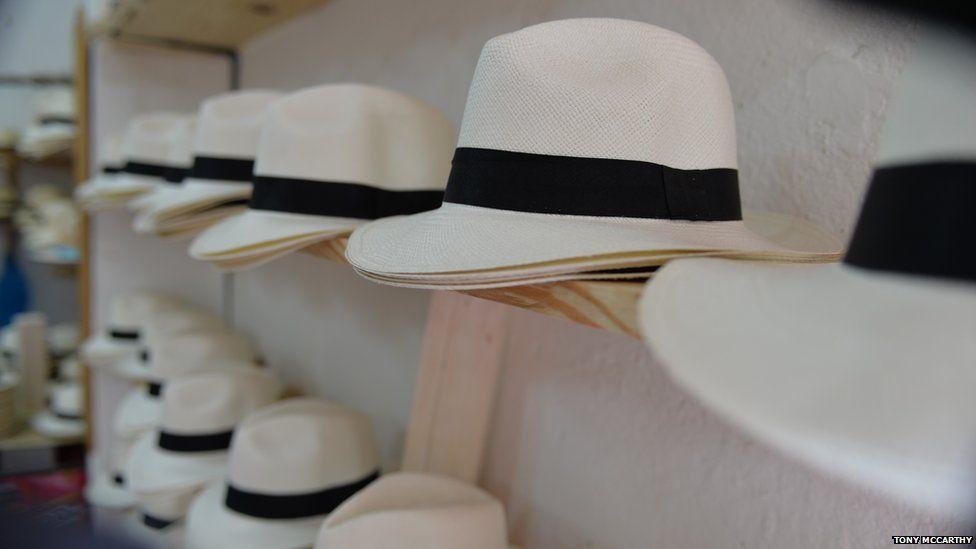 Panama hats for sale