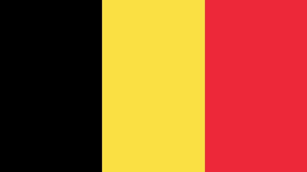 Gwlad Belg. // Belgium.