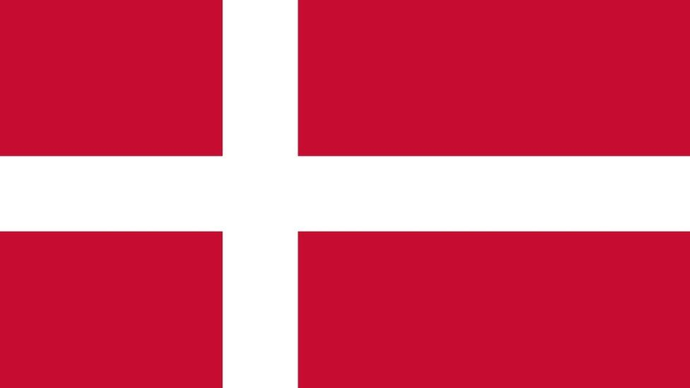 Denmarc. // Denmark.