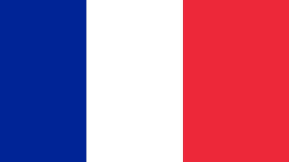 Ffrainc. // France.