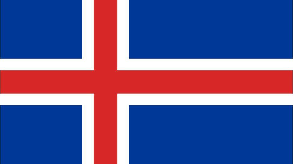 Gwlad yr Ia. // Iceland.