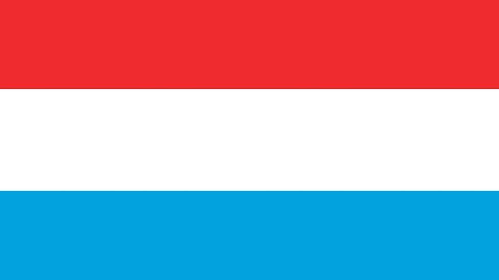 Lwcsembwrg // Luxembourg