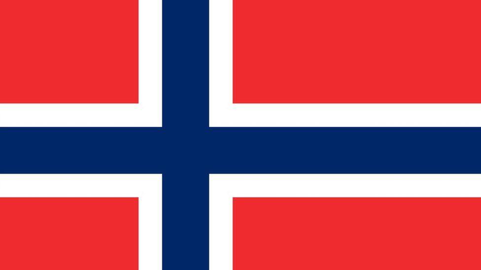 Norwy. // Norway.