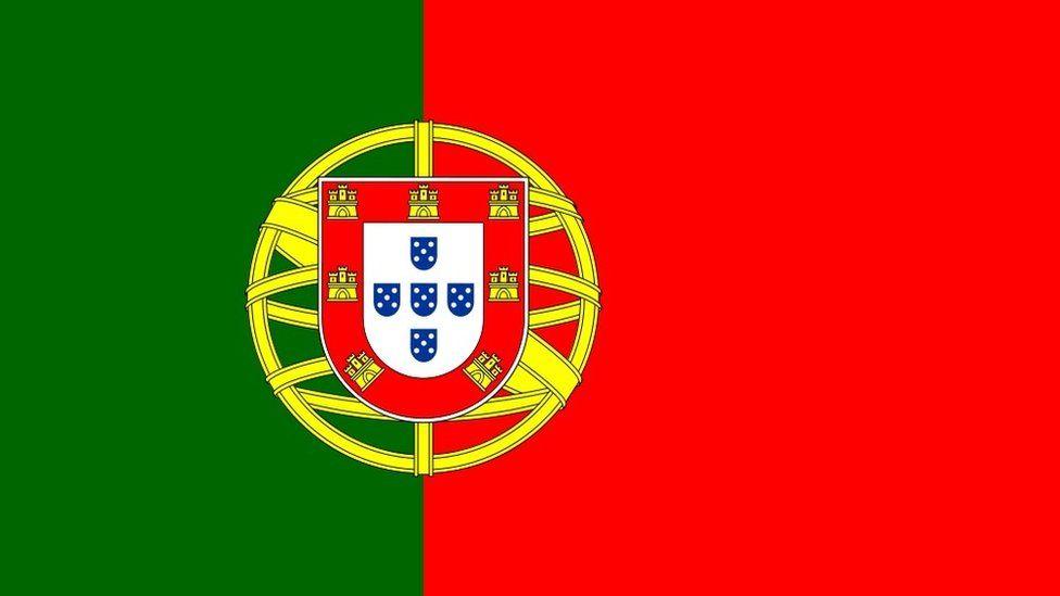 Portiwgal. // Portugal.