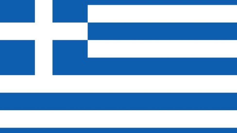 Groeg. // Greece.
