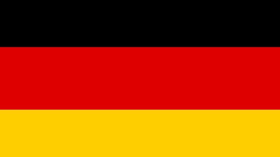 Yr Almaen. // Germany.