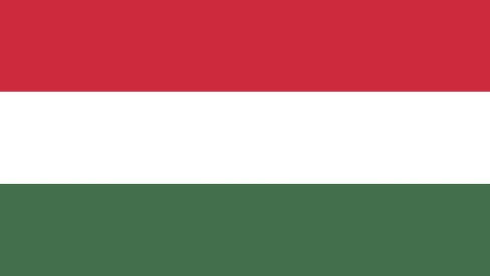 Hwngari. // Hungary.