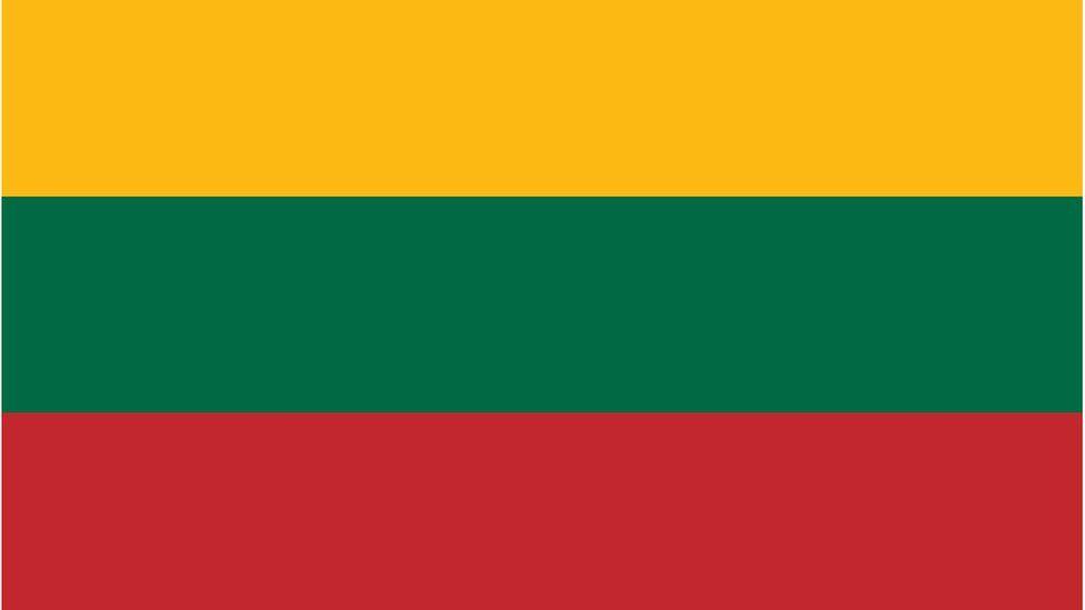Lithwania. // Lithuania.