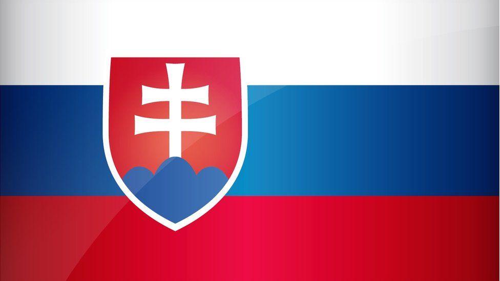 Slofacia. // Slovakia.