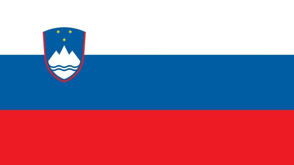 Slofenia. // Slovenia.