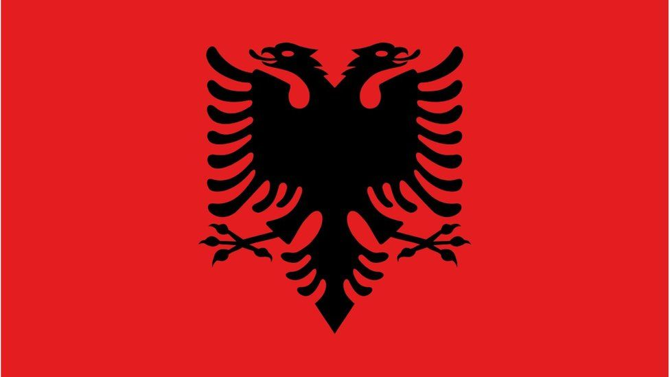 Albania.