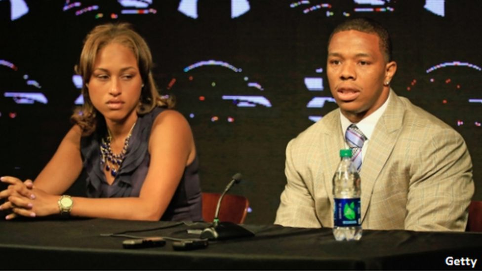 Ray Rices wife Janay Palmer releases statement on beating