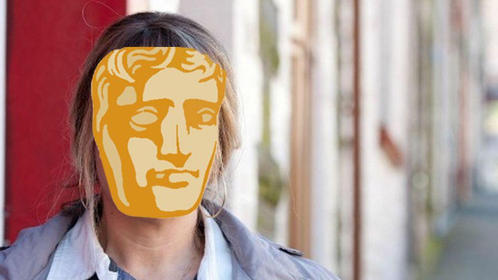 Wnaeth y fam sengl yma o Bontyberry yn eitha da yn Seremoni'r BAFTA's llynedd!