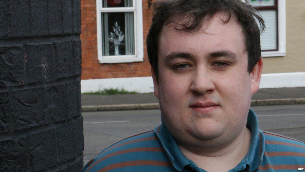 Gary from Belfast