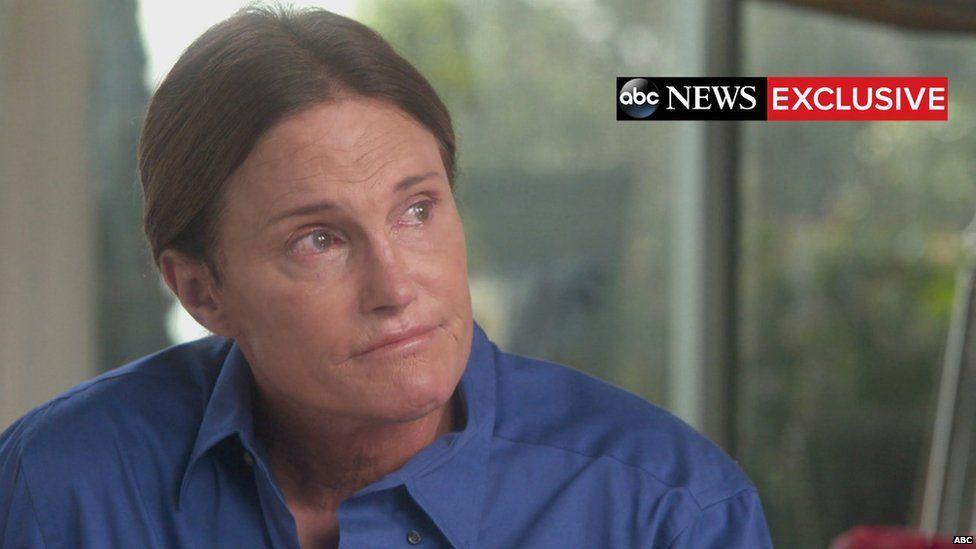 Bruce Jenner on ABC