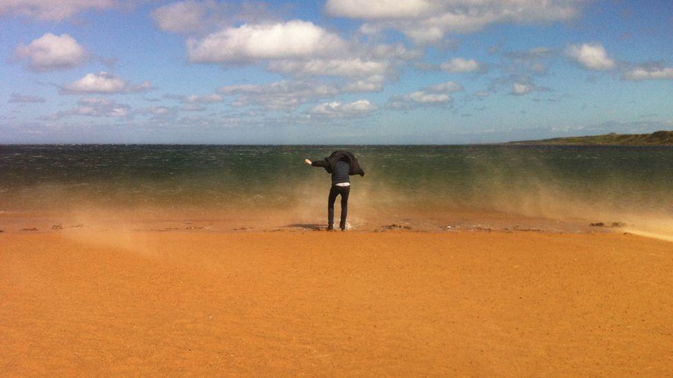 St Andrews beach