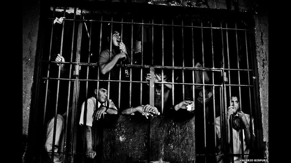 Prison in Latin America
