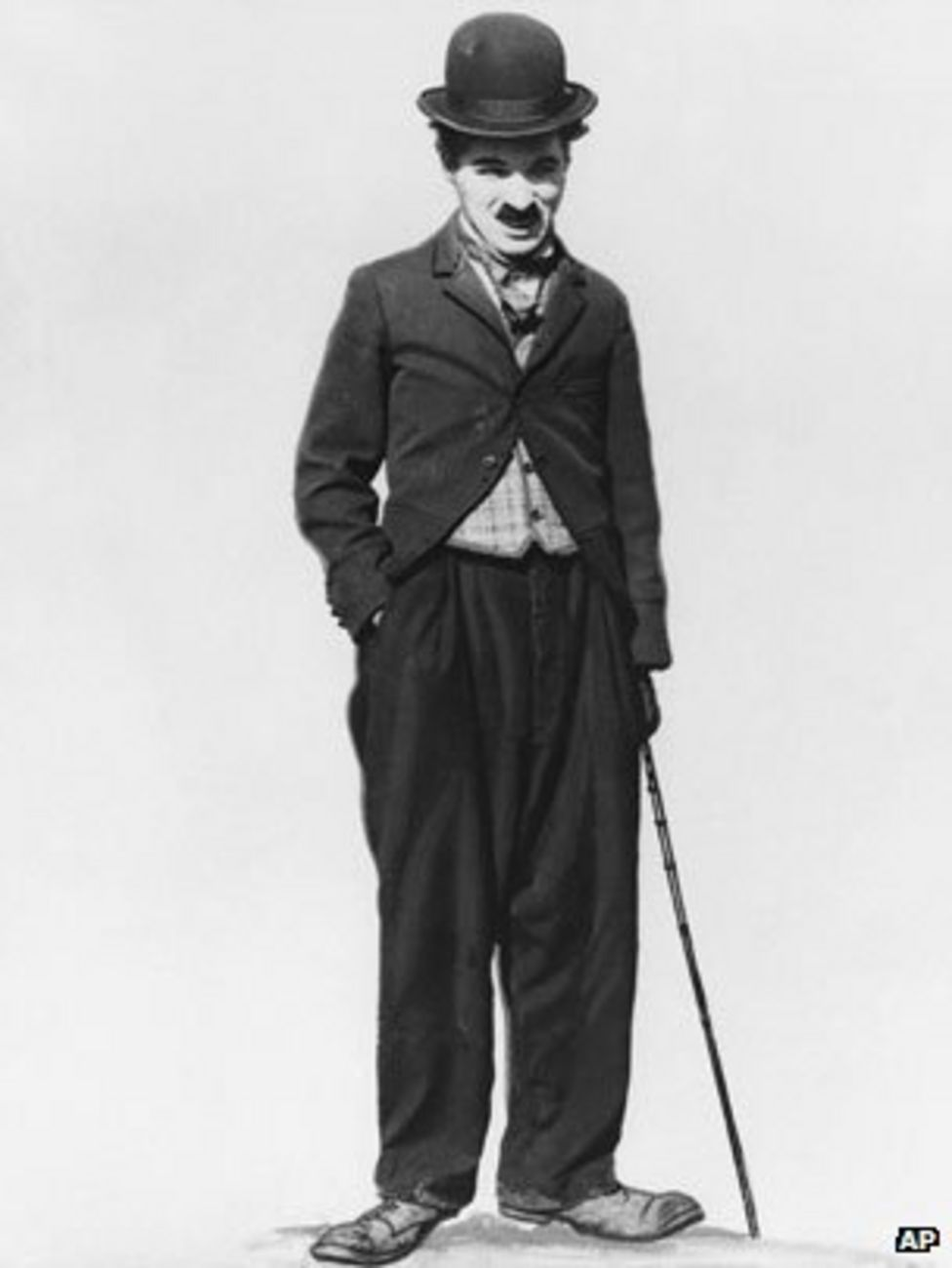 New £40m Charlie Chaplin museum planned in Switzerland