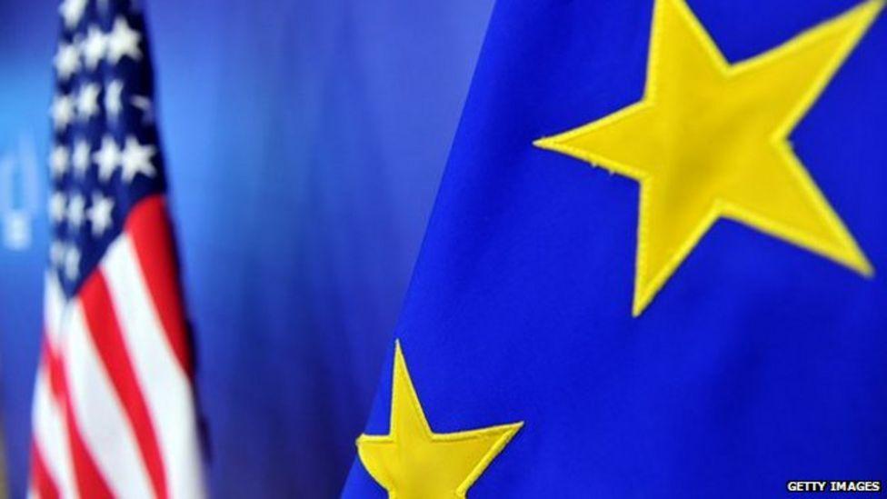 EU and US restart transatlantic trade talks