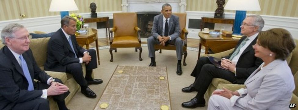 Iraq crisis: President Obama can 'bypass Congress'